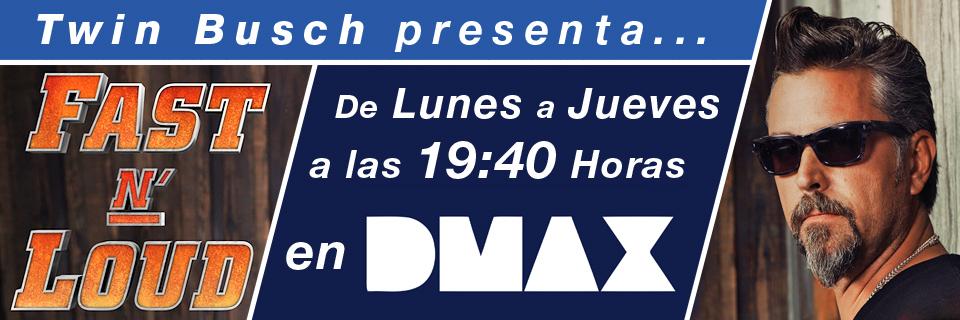 D-Max ES
