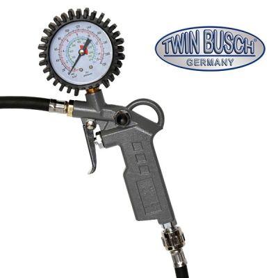 Desmontadora de ruedas semi-autom - brazo de giro lateral