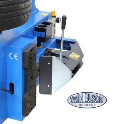 Desmontadora de ruedas semiautomática