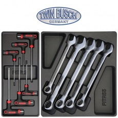 Set de extensión de herramientas - TW 07TRE2