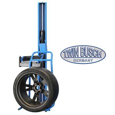 Elevador de rueda (inamovible) - TW X 200