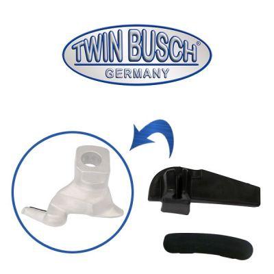 Protectores plásticos (Forma 8)