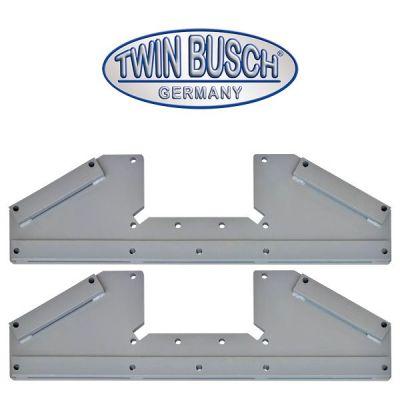 Placas base de refuerzo para elevadores de 2 columnas TW 250 y TW 260