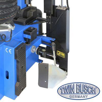 Desmontadora de ruedas - TW X-36 WDK - Certificado WDK