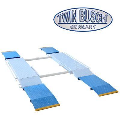 Set de 4 rampas de ascenso para su TW S3-10E