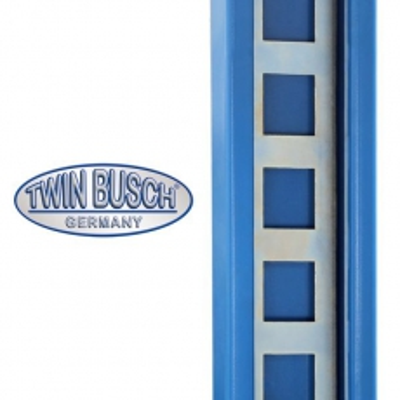 Elevador 4 columnas parking duplex - 3.6 t