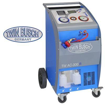 Estación de carga de aire acondicionado - TW AC-300 R