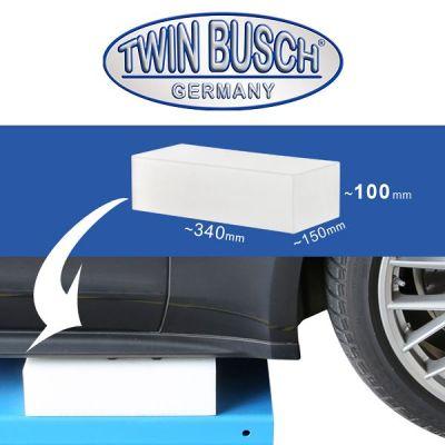 Bloque de polietileno de alta calidad - TW S3-PK-100