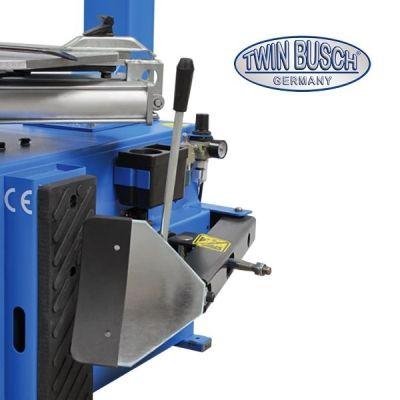 Desmontadoras de ruedas TW X-610 + Equilibradora de ruedas TW F-150