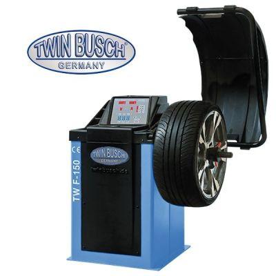 Set - Desmontadoras de ruedas TW X-610 + Equilibradora de ruedas TW F-150