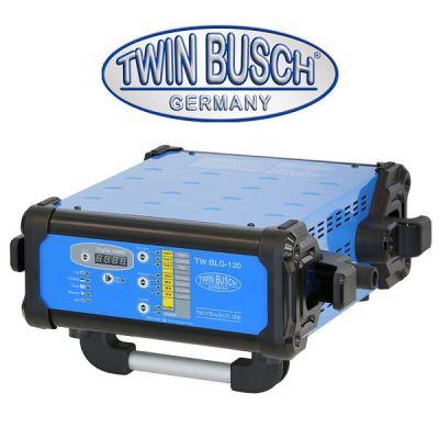 Cargador de baterías TW BLG-120