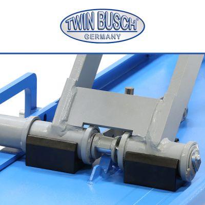 Elevador de tijeras para trabajos de ruedas 3.5 t