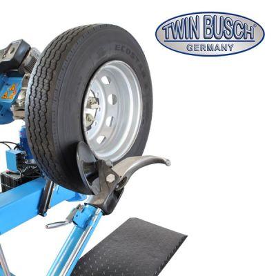 """Desmontadora para neumáticos de camión 14"""" - 42"""""""