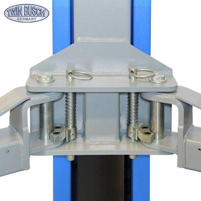 Elevador de 2 columnas - sin base - 3,6 t - Profi Line