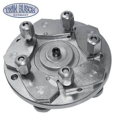 Adaptador para llantas sin agujero central - con 3, 4 o 5 agujeros