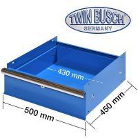 Cajón para bancos de trabajo - TWWBS50