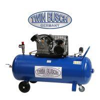 Compresor inmóvil de aire 200 L