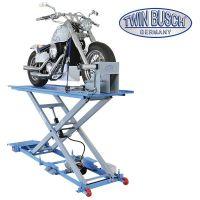 Elevador de motocicletas - 500 kg