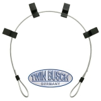 Cadena de sujeción circular - TW X-KETTE