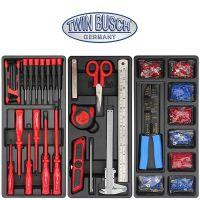 Set de extensión de herramientas - TW 07TRE3