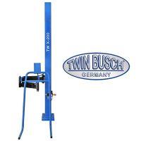 Elevador de rueda (estático) - TW X-200