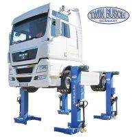 Elevador de camión 4 columnas - 30t - TW 575-4